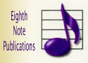 Eighth Note button