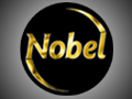 Nobel button